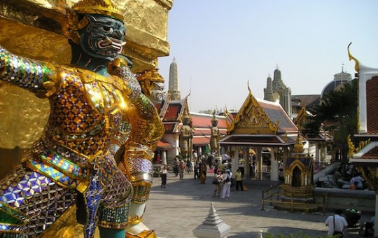 Bangkok: More than just a stopover
