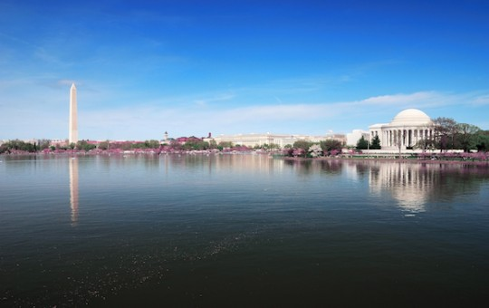 Enjoying Washington, D.C., on a budget